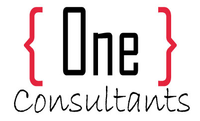 One Consultants SAS Logo